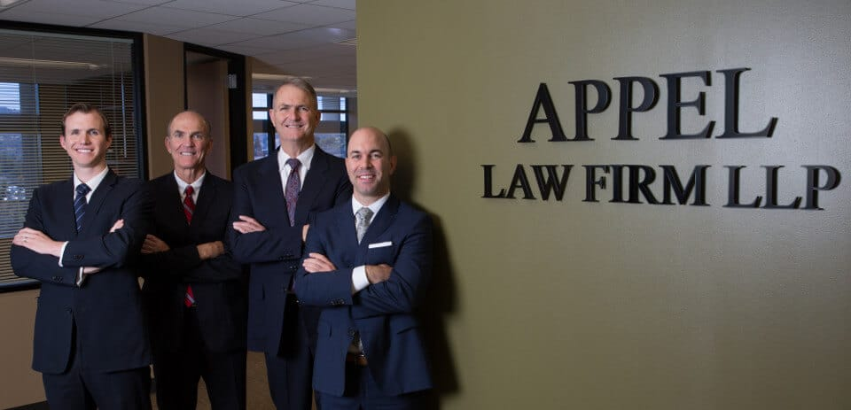 Appel Law Firm